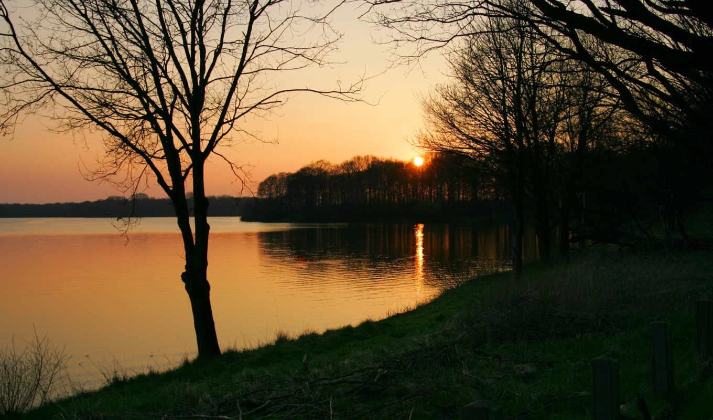 müxtəlif, amazing, природа, sunset, landscapes, you, desktop, закаты, scenery, şəkillər, hissə, mövzularda, осень,
