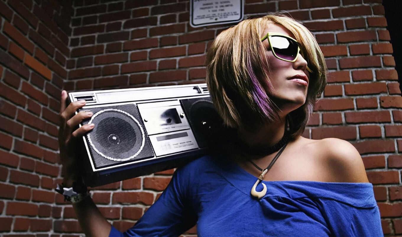 музыка, хоп, хип,