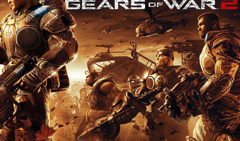 gears, war, epic,