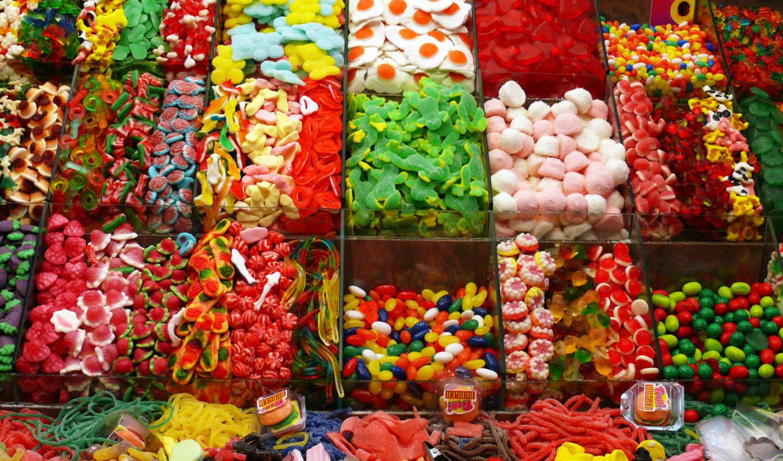 сладости, sweets, еда, конфеты, many, прилавок, рынок, много, мелкие, магазин, изображение, candy, разные, kilo, sayı, loja, витрина,