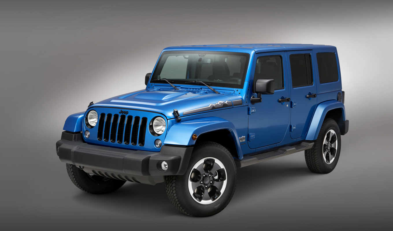 jeep, wrangler, polar, автомобиля,