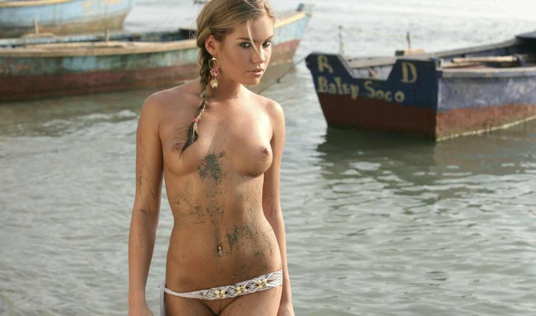 veronika, fasterova, devushka, груд, voda, blondinka, жара, leto, figura, тело, еротика, эротика, sexy,