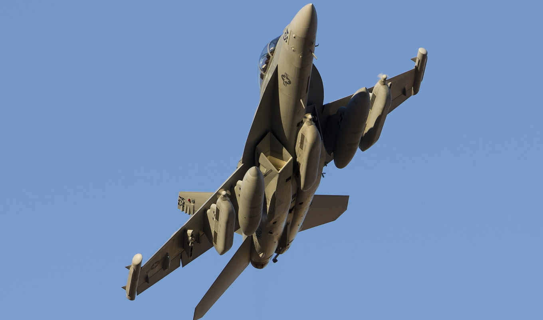 vaq, thunder, black, ravens, оружие, thunder42, vaq-135, black ravens, f-18g,