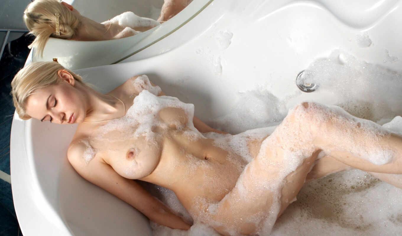 devushki, голые, ванной, figurine, ванне, video, small, категория,