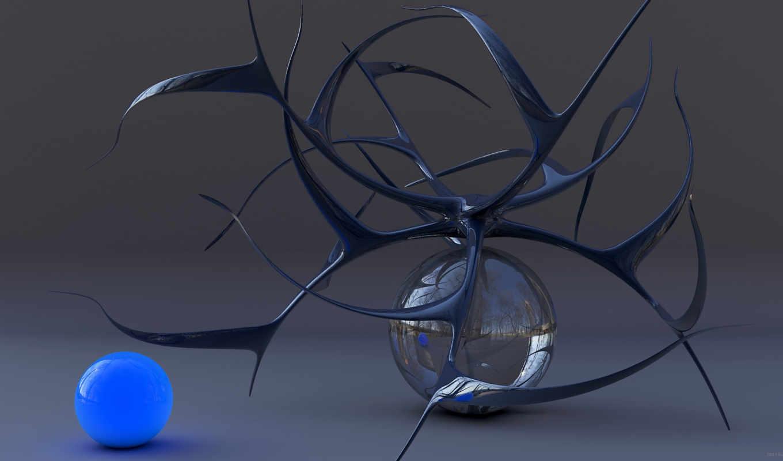 шары, digital, картинка, art, this,