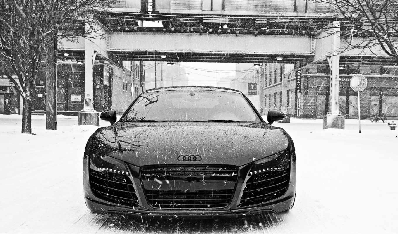 car, ауди, cars, desktop, black, free,