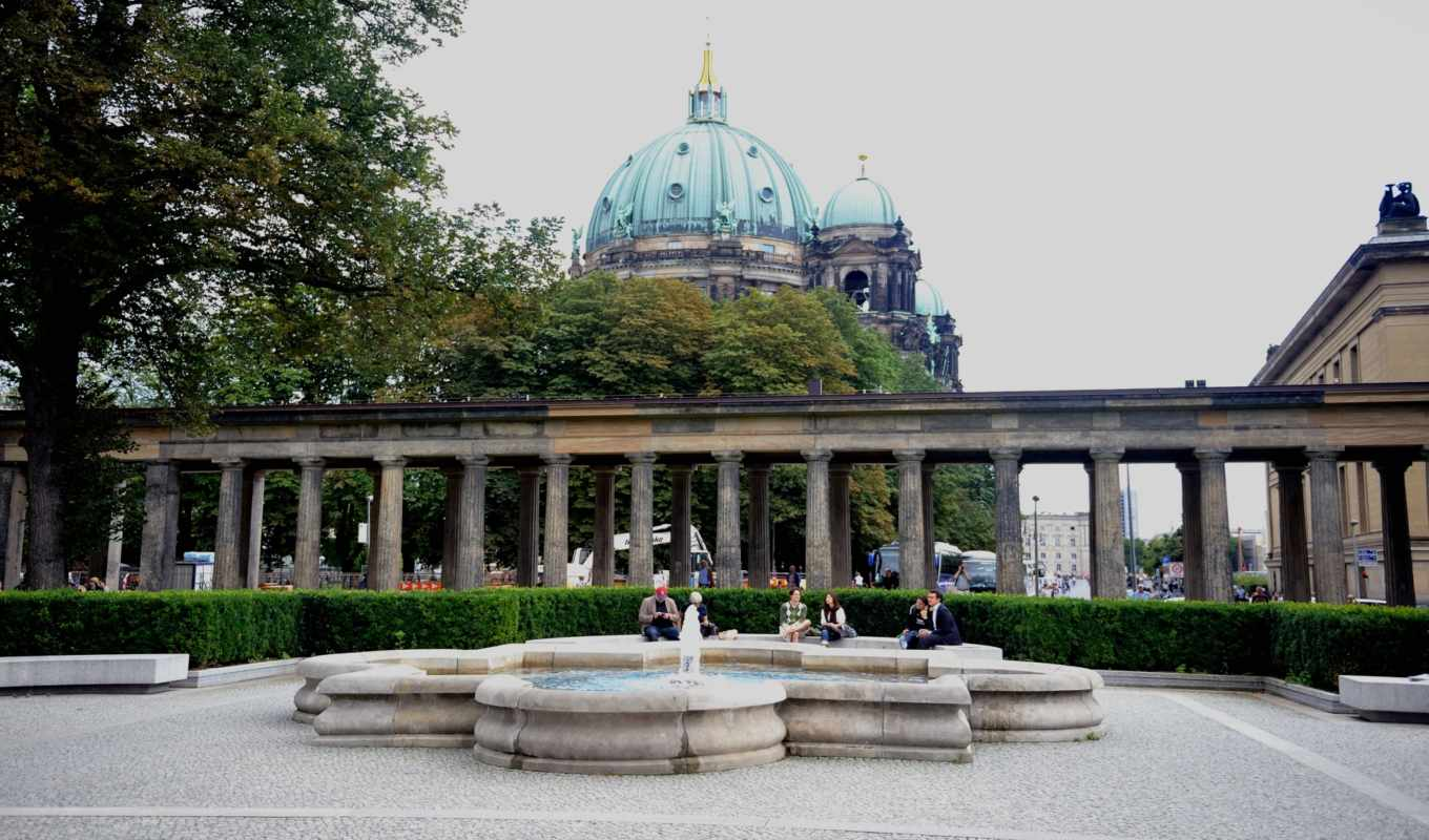 berlin, cathedral, abyss,