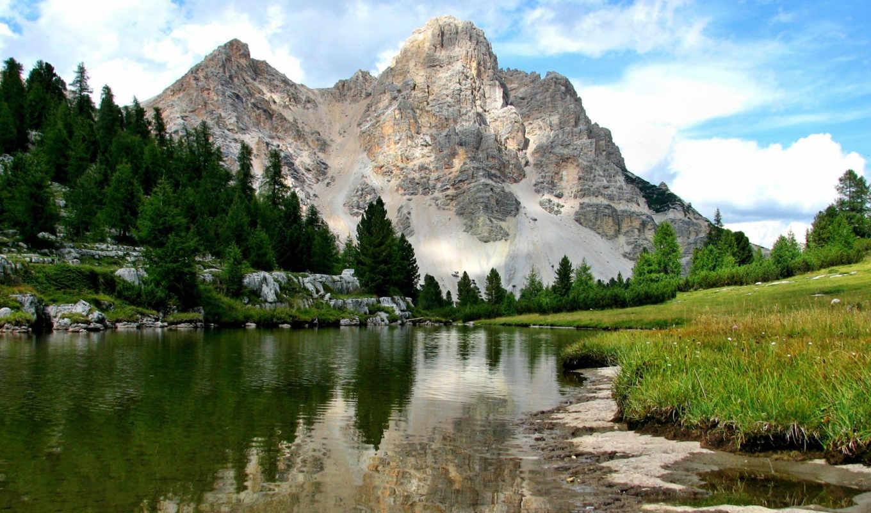 природы, уголками, прекрасными, rar, нашего, подборке, мира, ландшафты, необыкновенные,