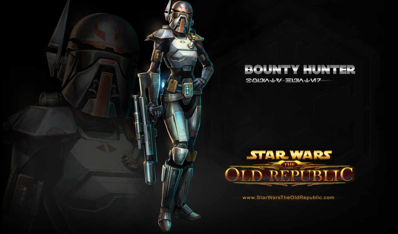 wars, star, republic, hunter, gallery, bounty, tooth, desktop, fairy, background, photo, funny,