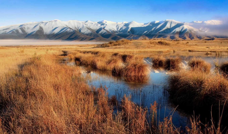 природа, фотограф, новая, новой, zealand, зеландии,