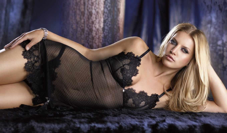 девушка, платье, прозрачном, black, devushki, кружева, белье, картинка, нравится,