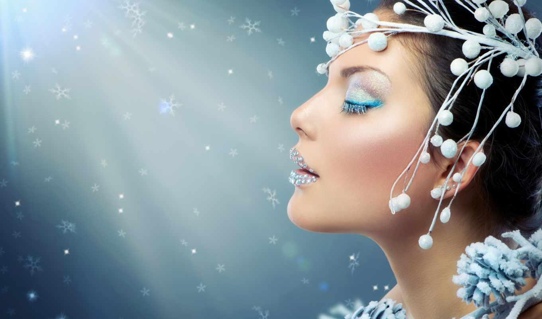 макияж, winter, события, яndex, фотосессии, еще, снежная, queen, card, obrazy,