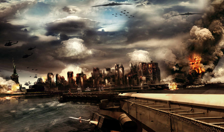 city, война, aviation, самолеты, prototype, game, captain, desktop, download, view, full, городе, картинку, widescreen, america, terror, cities, soldier, der, und, photo, resolution, image, super, кар