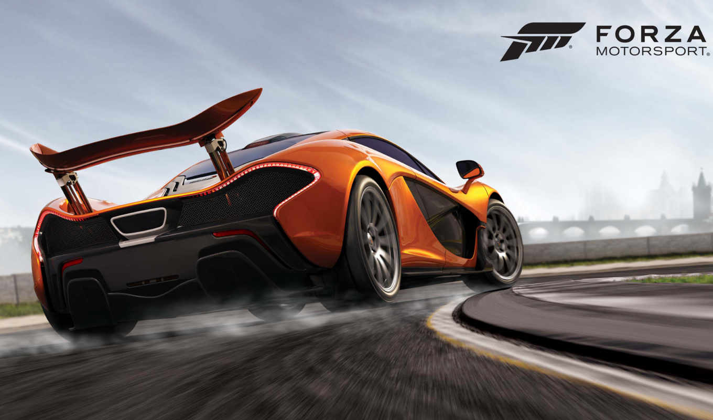 forza, motorsport, car, xbox, one, sports, спорткар, game,