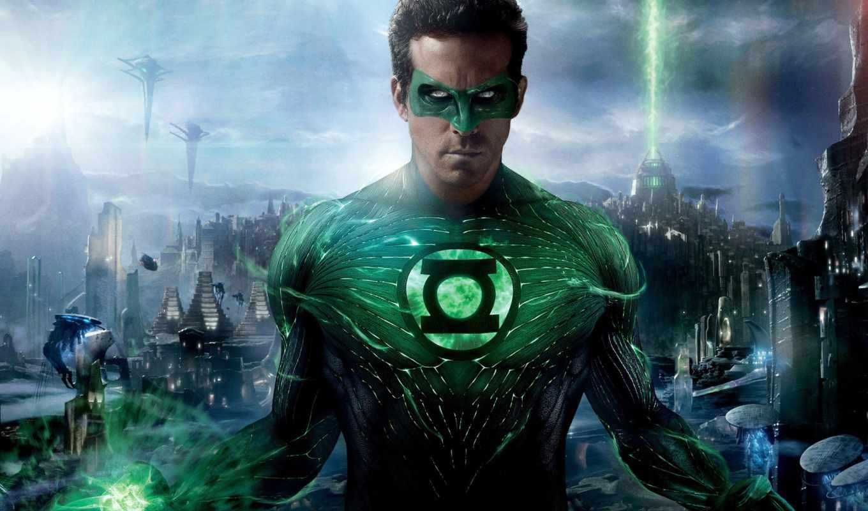 lantern, зелёный, фильмы,