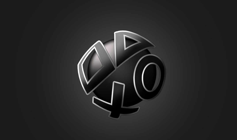 значёк, логотип, playstation, minimal, geometric, mayıs, смотрите,