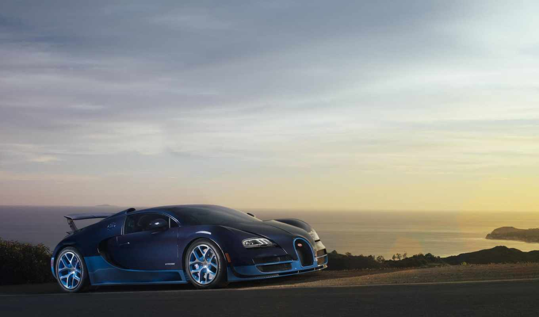 bugatti, veyron, спорт, grand, vitesse, суперкар, pictures,