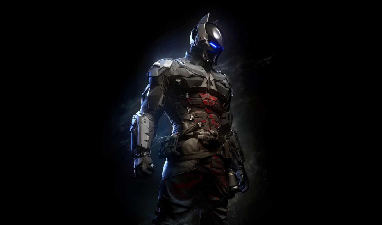 batman, game, arkham, рыцарь,