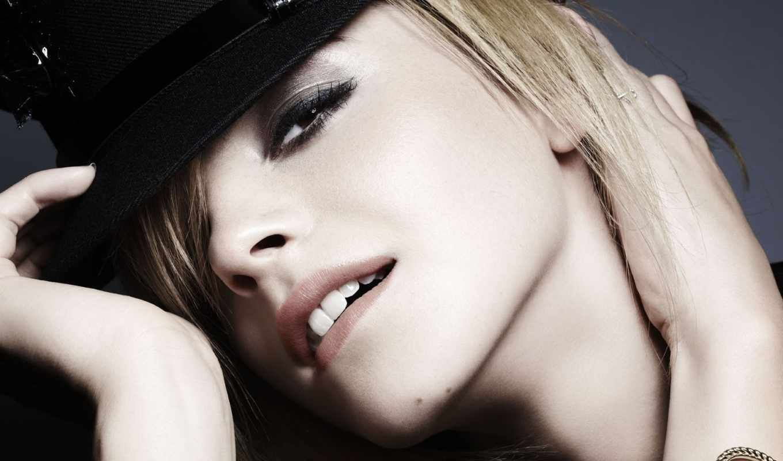 devushki, девушка, красивые, шляпе, широкоформатные, кинотеатр,