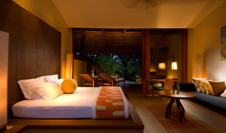maldives, rangali, остров, conrad, заказать, hotel, water, будет, villas,