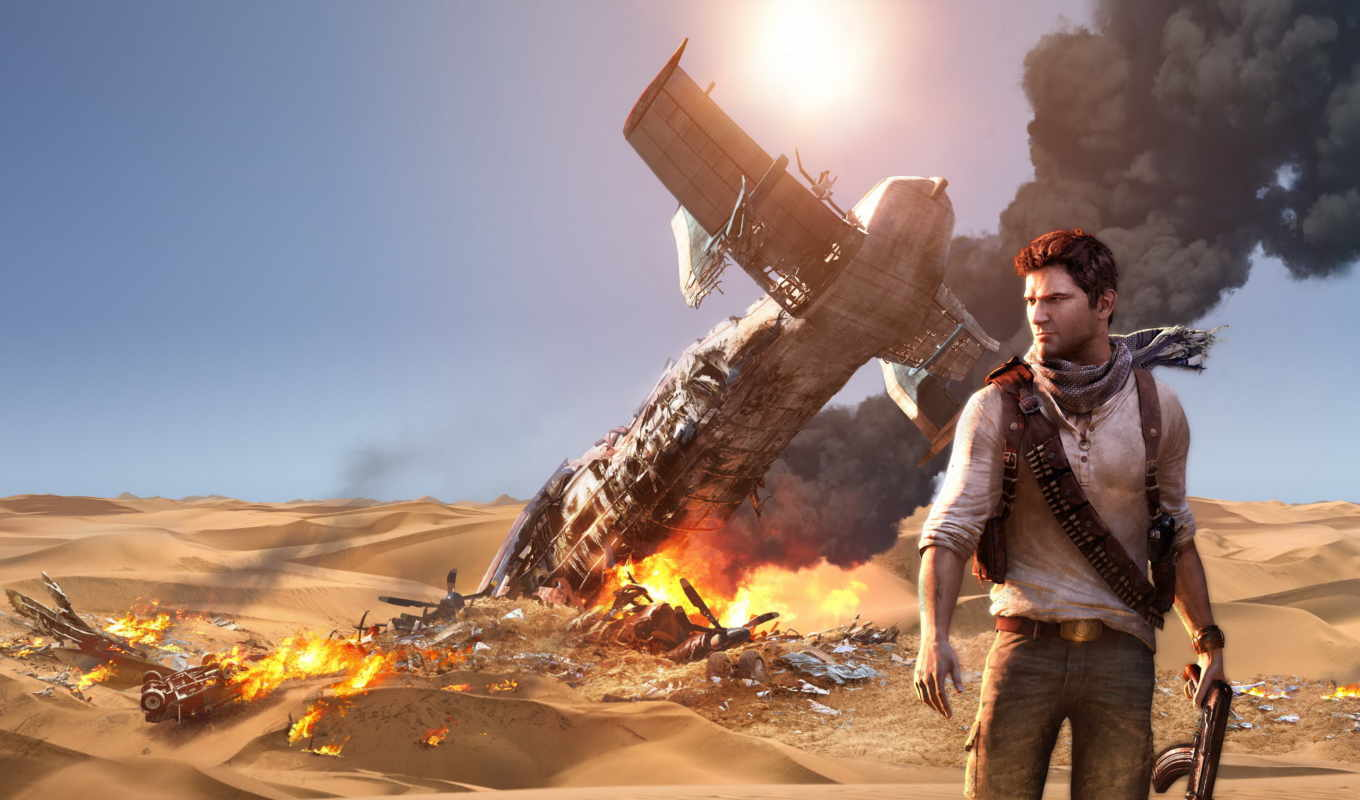 uncharted, deception, drakes, drake, download, file, full,