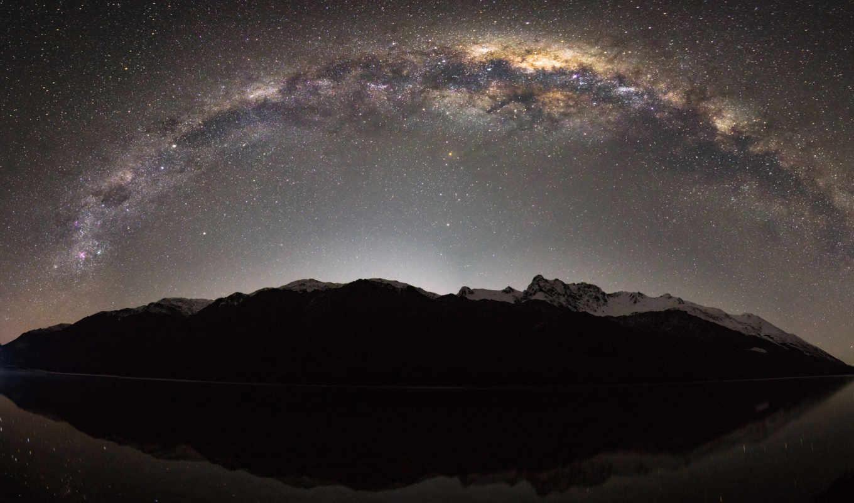 stars, под, camping, tom, mountains, flickr, ночь, киви, hall,