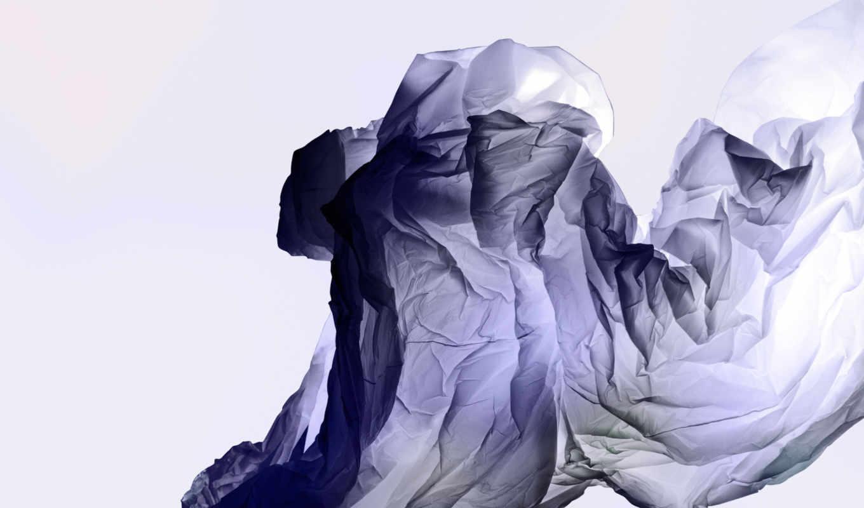абстракция, синий, минимализм,