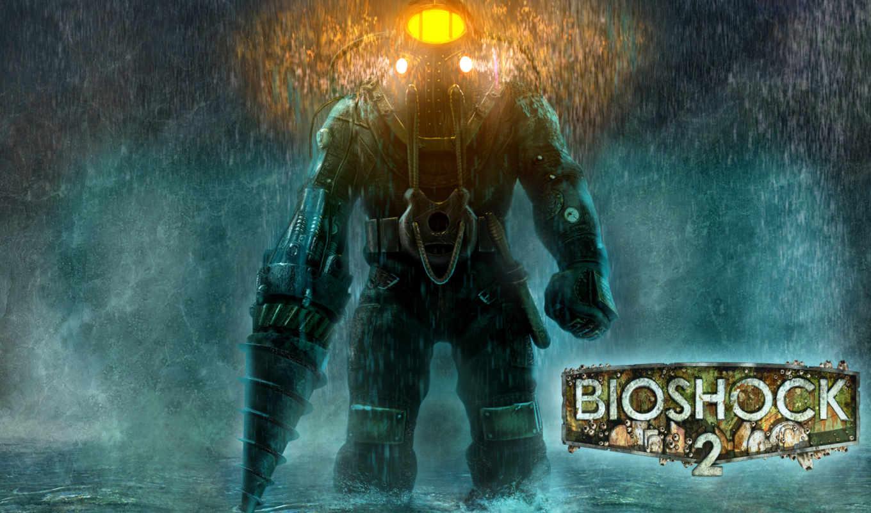 bioshock, игры, марта, sea, dreams,