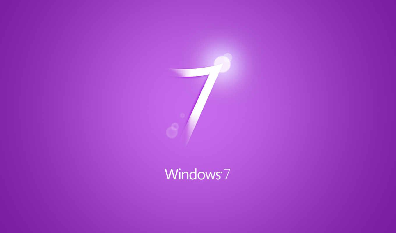 windows, dark, сиреневый,