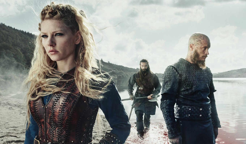 vikings, season, викинги, серия, торрент,