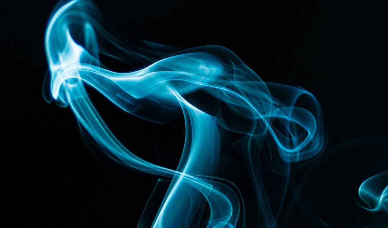 дым, dark, телефон, mobile, планшетный, ноутбук