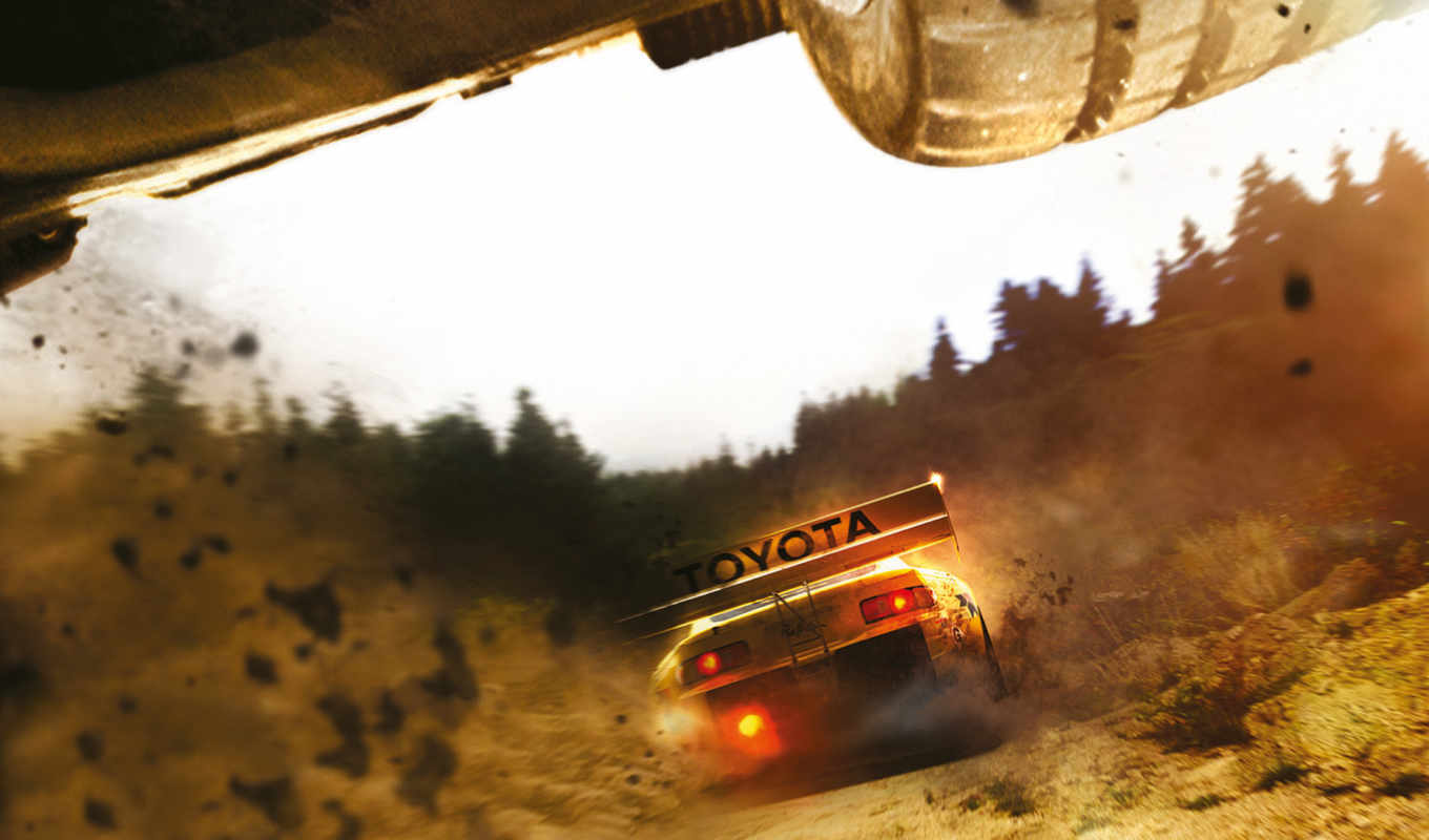 mcrae, colin, dirt, road, off, games, game, игры, rally, codemasters, картинка,