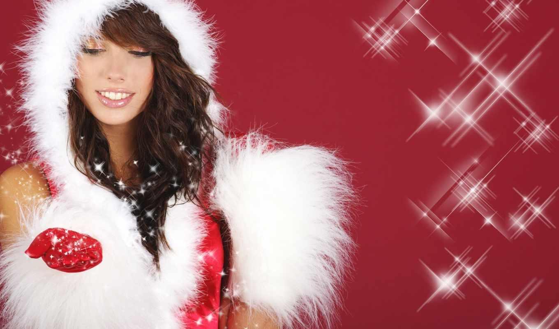 christmas, girl, high, you,