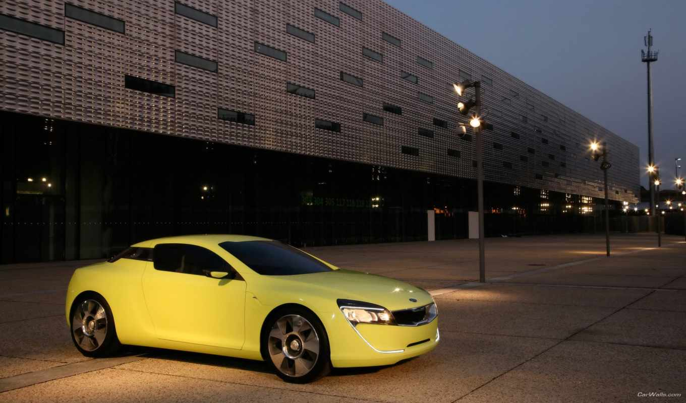 kia, kee, coupe, led, concept, gallery, cerato, koup,