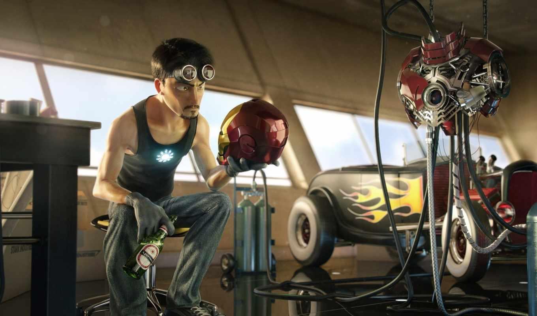 iron, man, , pixar, are, high,