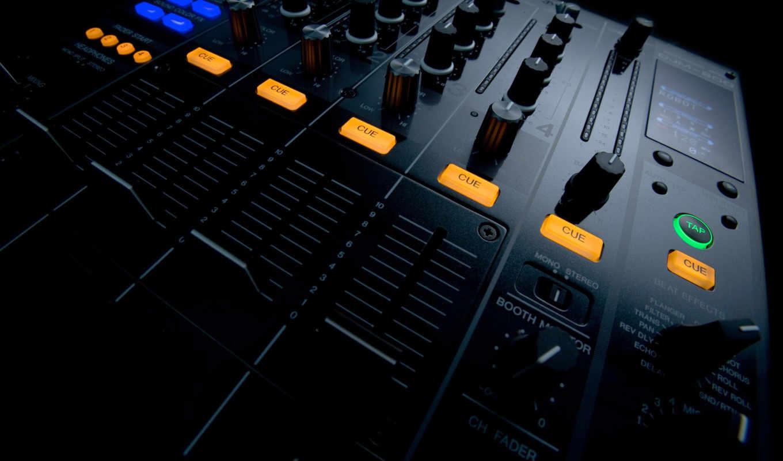 studio, music, desktop, black, way,