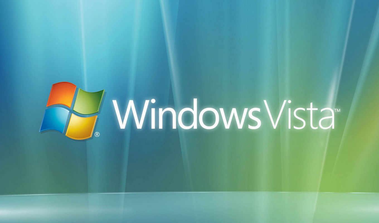 windows, vista, logo