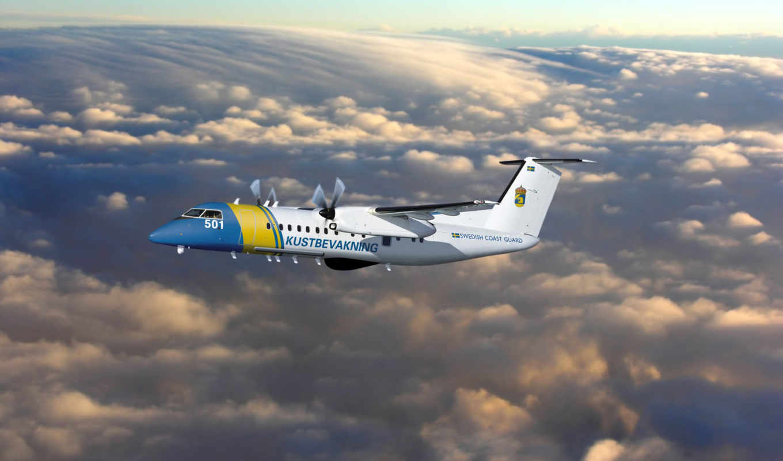 красивые, aircraft, desktop, sweden,