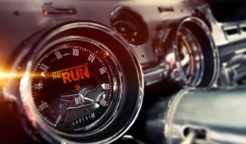 run, nfs, спидометр, speed, need, classic,