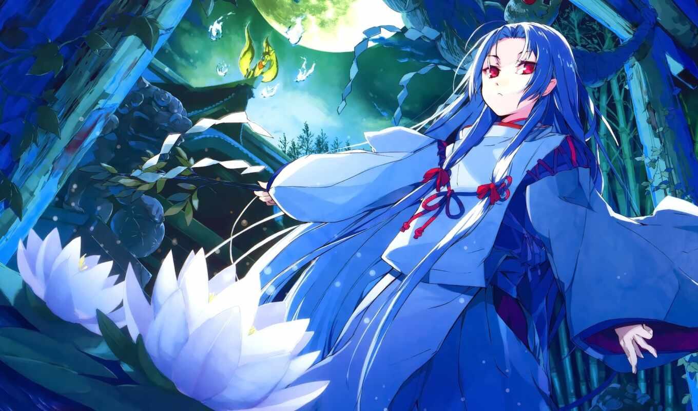anime, девушка, naruto, фокс, курама, uzumaki, attire, страница, art, pinterest,