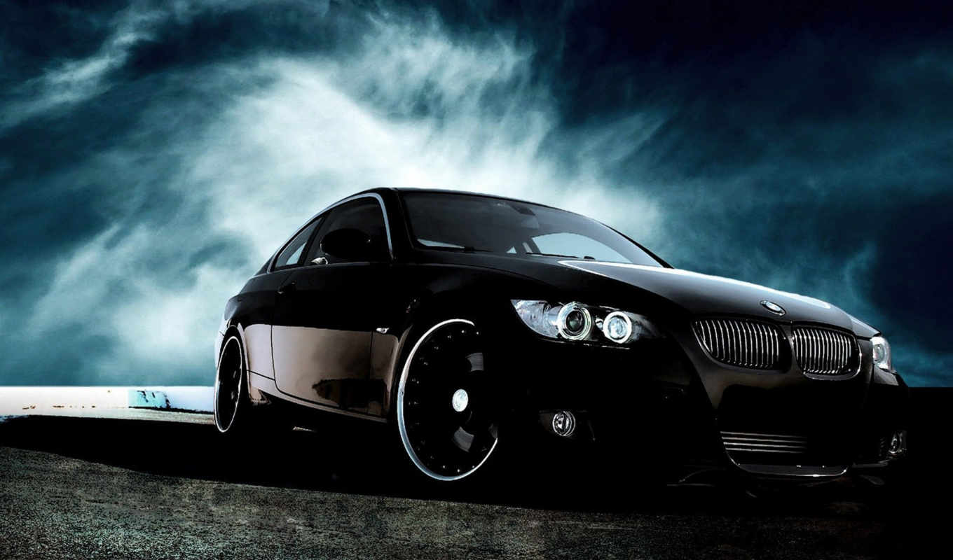 bmw, dark, download, ехт, ас, mobile, ви, бмв, года,