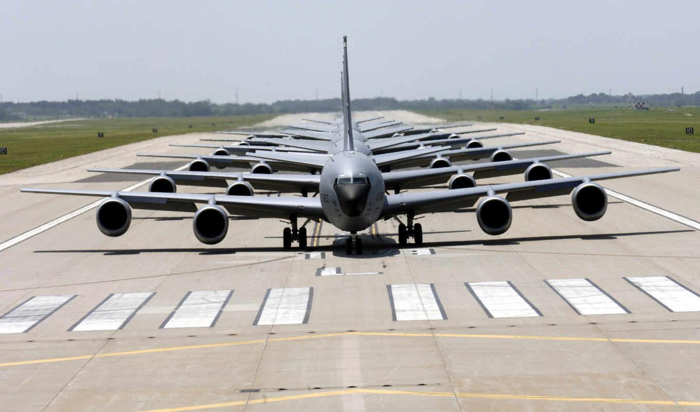 самолёт, самолеты, полоса, взлетная, небо, авиация, аэропорт,
