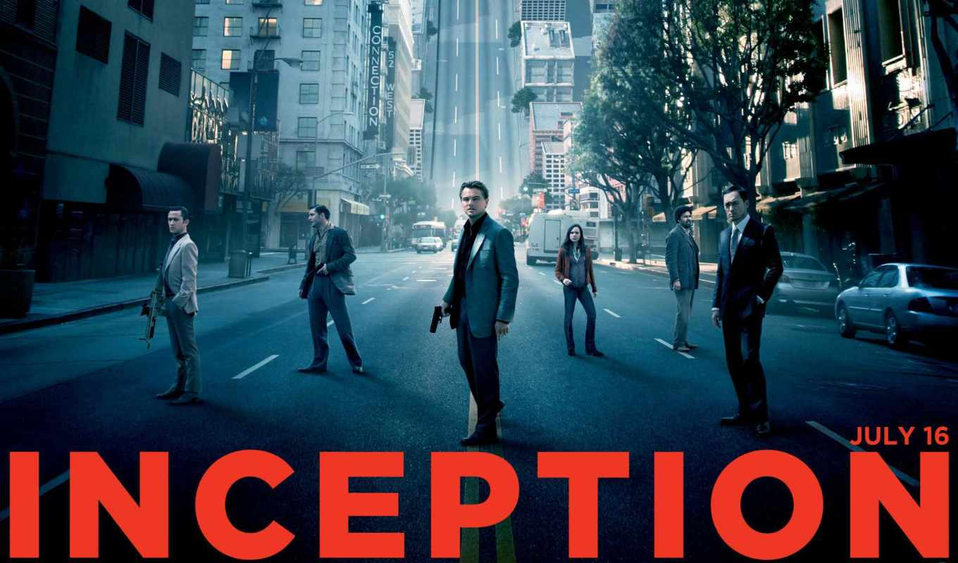 начало, сниматься, inception,