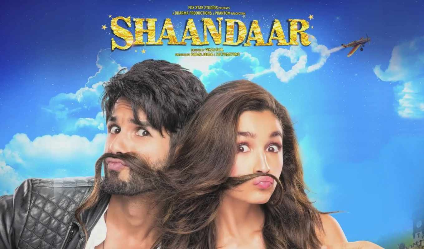 shaandaar, movie, free, full, watch, online, indian,