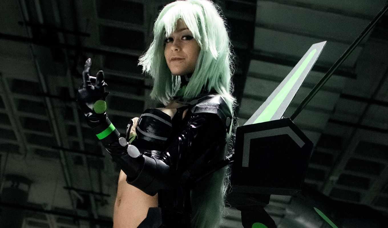 hyperdimension, neptunia, cosplay, сердце, titans, vert, владелец, reply, featured, briancalilung,