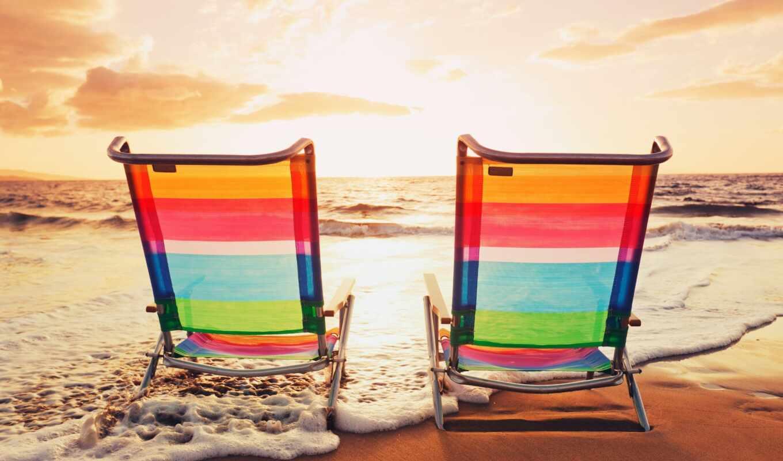 море, пляж, vacation, отдых, funart