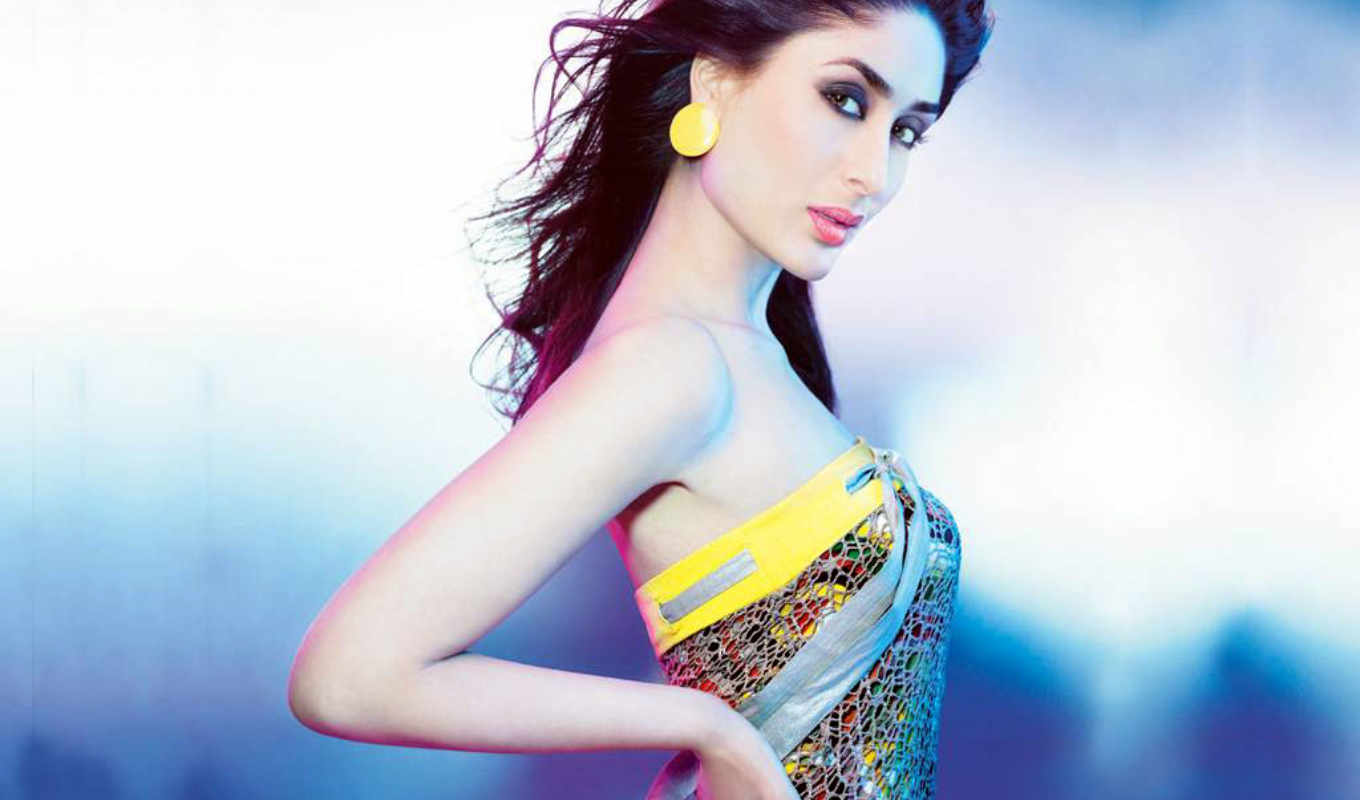 kapoor, kareena, full, indian,