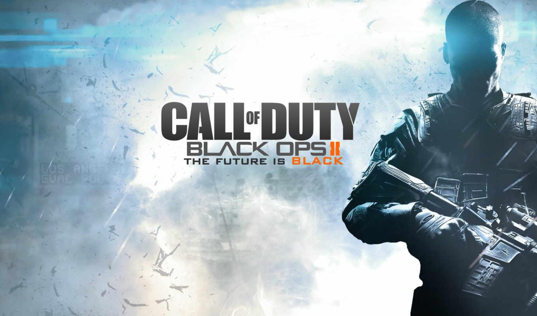 колл, duty, black, ops,
