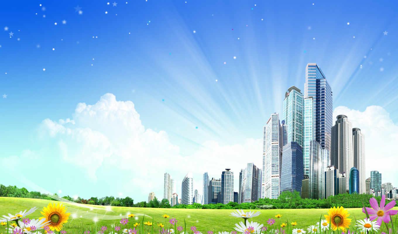 природа, dream, landscape, free,