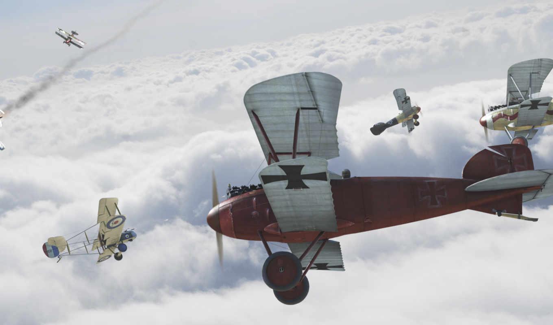 biplane, plane, самолёт, free, you, art, pinterest,